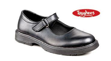 School Wear Shoes - Toughees